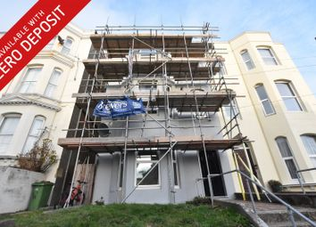 Thumbnail 2 bed flat to rent in Priory Avenue, Hastings