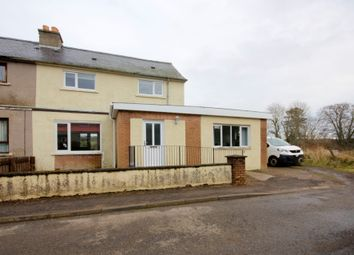 Thumbnail 3 bed semi-detached house for sale in 16 Ord Place, Lairg, Sutherland