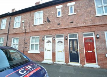 Thumbnail 1 bed flat to rent in Barrack Street, Manchester
