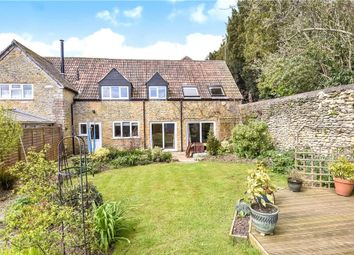 Thumbnail 4 bed end terrace house to rent in Cannon Court Mews, Milborne Port, Sherborne, Somerset