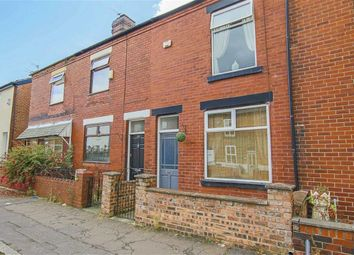 Thumbnail 2 bedroom terraced house for sale in Stapleton Street, Salford