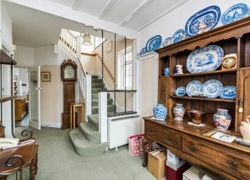 Thumbnail 4 bedroom semi-detached house for sale in Denmark Hill, London