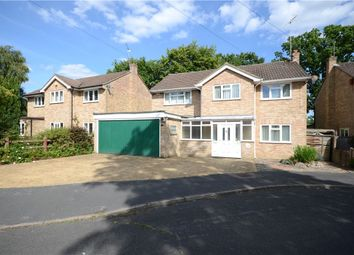 4 bed detached house for sale in Broom Acres, Sandhurst, Berkshire GU47