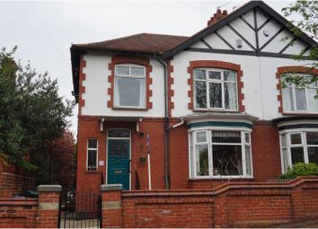 3 bed semi detached for sale in Westville Road