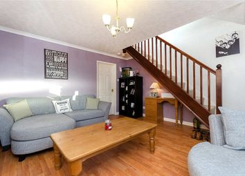 Thumbnail 2 bed semi-detached house to rent in Falcon Way, Sleaford, Lincolnshire