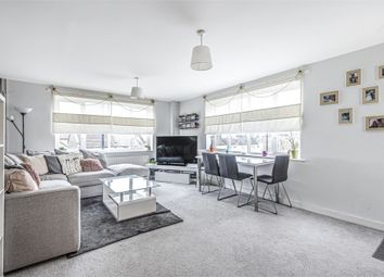 Thumbnail 2 bed flat for sale in Archibald Close, Enfield, Greater London