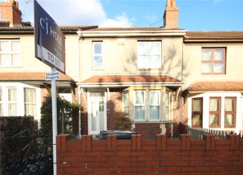 Thumbnail 4 bed detached house to rent in Muller Road, Horfield, Bristol