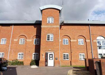 Thumbnail 2 bedroom flat to rent in Caxton Court, Burton-On-Trent