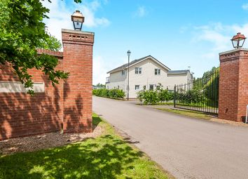 Thumbnail 3 bed detached house for sale in Kirkgate, Tydd St. Giles, Wisbech