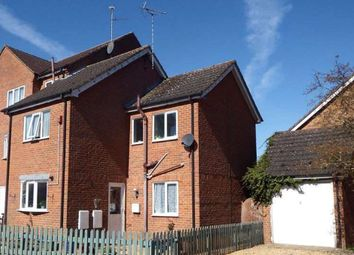 Thumbnail 3 bed terraced house to rent in The Hollies, Holbeach, Spalding