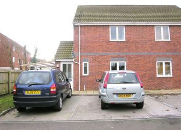 Thumbnail 2 bed property for sale in Furnham Close, Chard