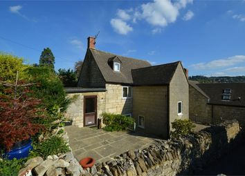 Thumbnail 3 bed detached house for sale in Vicarage Street, Painswick, Gloucestershire