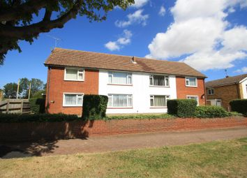 Thumbnail 2 bed flat for sale in Manor Court, Woodgrange Drive, Southend-On-Sea