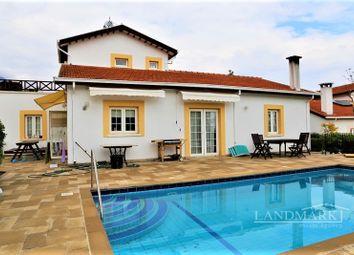 Thumbnail 4 bed villa for sale in Alsancak, Agia Eirini, Kyrenia