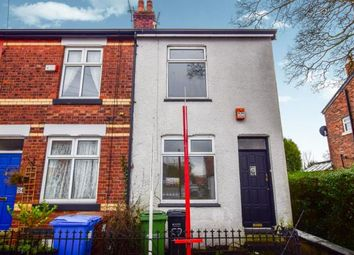 Thumbnail 2 bedroom end terrace house for sale in Cherry Tree Lane, Great Moor, Stockport, Cheshire