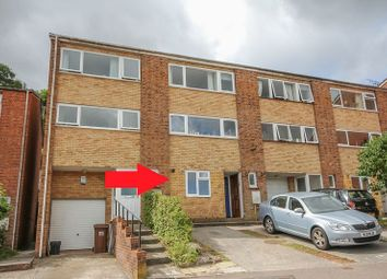 Thumbnail 1 bed flat for sale in Greenway, Crediton