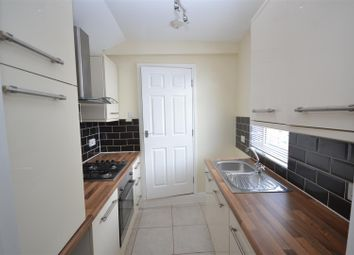 Thumbnail 2 bed flat for sale in 32 Brownlow Street, York