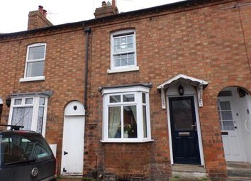 Thumbnail 3 bed terraced house for sale in Broad Street, Stratford Upon Avon, Warwickshire