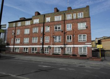 Thumbnail 2 bed maisonette for sale in Rotherhithe New Road, London