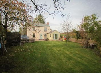 Thumbnail Detached house for sale in 13A Sheffield Road, Creswell, Worksop