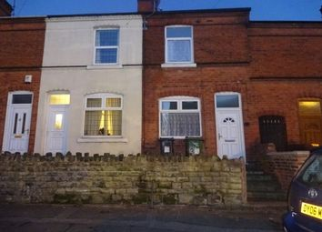 Thumbnail 2 bed terraced house to rent in West Bromwich Road, Walsall