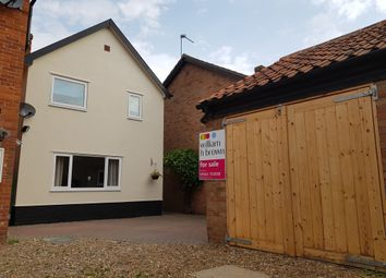 Thumbnail 3 bedroom detached house for sale in Bailiwick Court, East Harling, Norwich