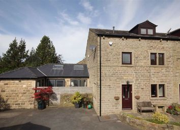 4 bed town house for sale in Eden Court, Ramsbottom, Bury BL0