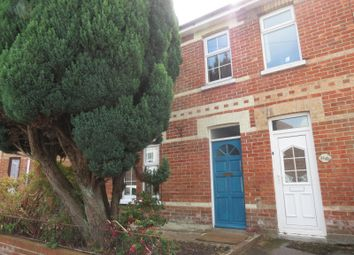 Thumbnail 3 bed property to rent in Parker Road, Winton, Bournemouth