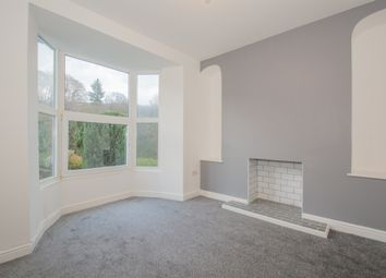 Thumbnail 4 bedroom end terrace house for sale in Panteg Cottages, Ynysybwl, Pontypridd
