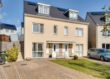 3 bed semi-detached house for sale in Ash Grove, Plymouth, Devon PL2