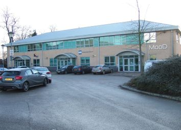Thumbnail Office to let in Innovation Close, Heslington, York