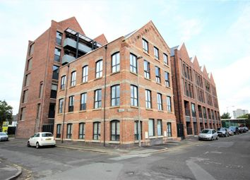 Thumbnail 3 bedroom flat for sale in George Leigh Street, Manchester