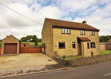 Thumbnail 6 bed detached house for sale in Holway, Tatworth, Chard