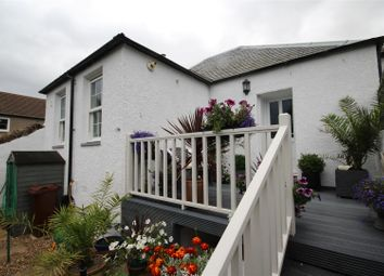 Thumbnail 2 bed cottage for sale in Ravensheugh Road, Musselburgh