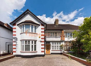 2 bed flat for sale in Sylvan Avenue, London NW7