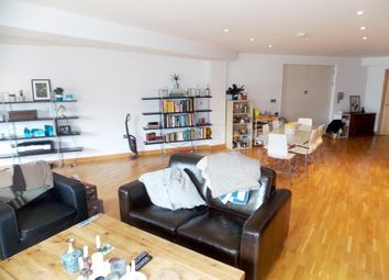 Thumbnail 2 bed flat to rent in Iron Works Dace Road, Bow