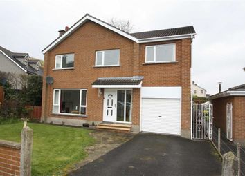 5 bed detached house for sale in Connor Park, Ballynahinch, Down BT24
