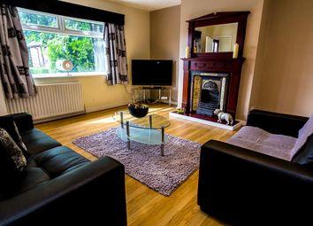 Thumbnail 4 bedroom property to rent in Talbot View, Burley, Leeds