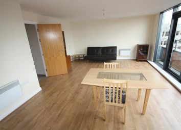 Thumbnail 2 bedroom flat for sale in Benson Street, Liverpool