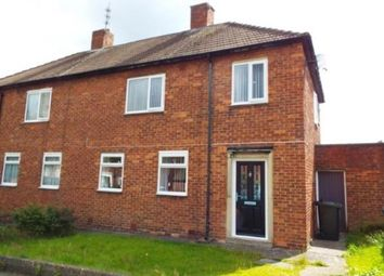 Thumbnail 3 bed semi-detached house for sale in Glanton Wynd, Newcastle Upon Tyne, Tyne And Wear