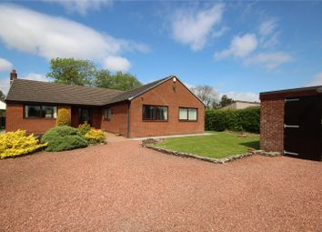 Thumbnail 4 bed detached bungalow for sale in 2 Oak View, Glasson, Wigton, Cumbria