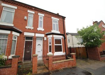 Thumbnail 3 bedroom property to rent in Crosfield Grove, Gorton, Manchester