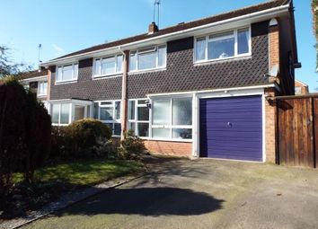 Thumbnail 3 bed end terrace house for sale in Guiting Road, Selly Oak, Birmingham, West Midlands