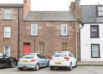 Thumbnail 2 bedroom flat for sale in Baltic Street, Montrose