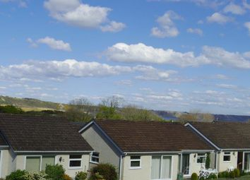 Thumbnail 2 bed semi-detached bungalow for sale in Oxwich Leisure Park, Oxwich, Swansea