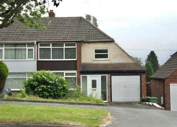 Find 3 Bedroom Houses to Rent in Wolverhampton - Zoopla