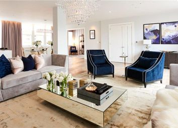 3 bed flat for sale in Southampton Street, Covent Garden, London WC2E