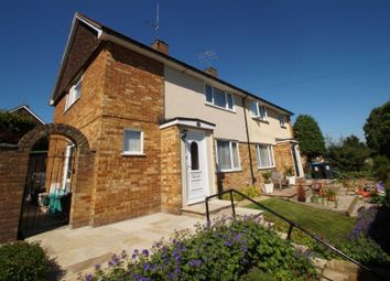 Thumbnail 3 bed end terrace house for sale in Spring Lane, Hemel Hempstead, Herts