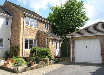 Thumbnail 3 bedroom semi-detached house to rent in Westbury Way, Aldershot