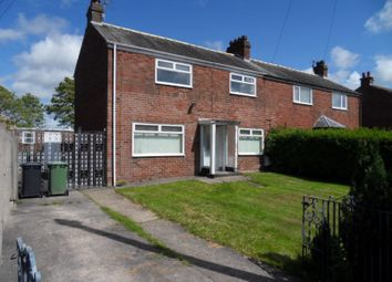 Thumbnail 3 bed semi-detached house to rent in Chain Lane, Staining, Blackpool